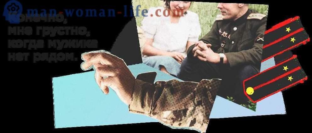 sotilaallinen vaimo dating site